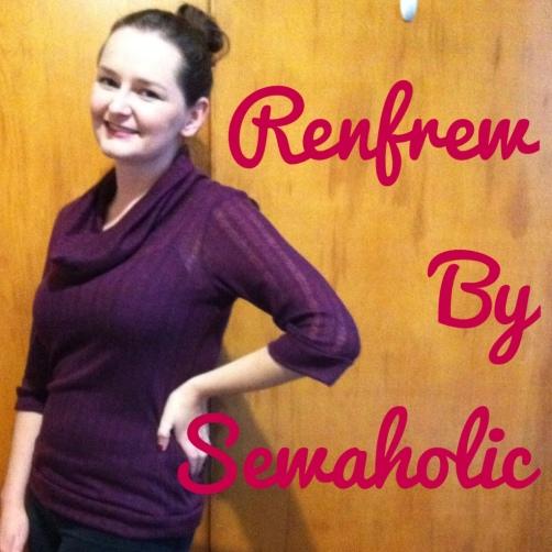 Renfrew by Sewaholic