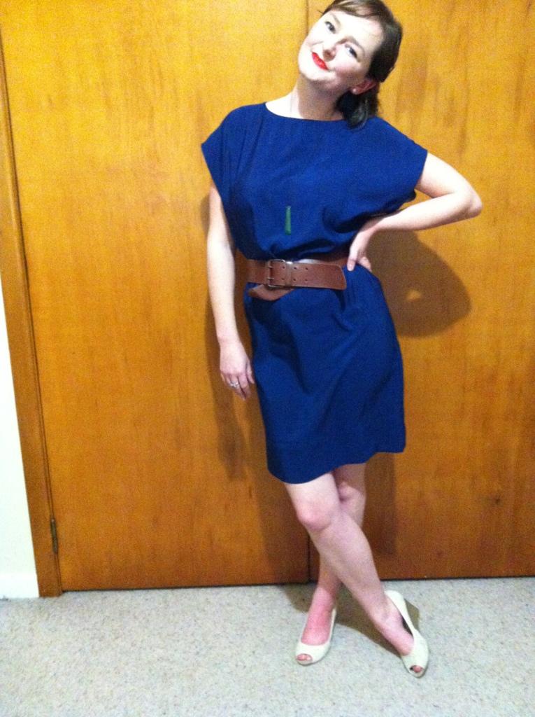 The 48 Hour Dress: Easy Kimono – Dresses & Me