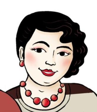 Pearl from Red Velvet