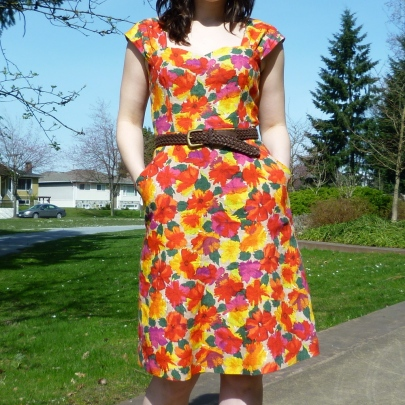 Cambie Dress Product