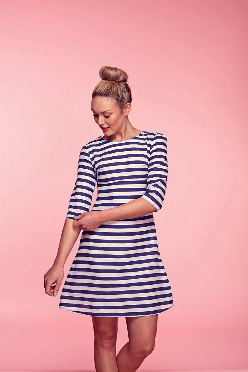 Sew or buy a dress - how to guess with the parameters, shop and tailor